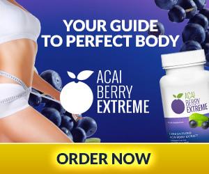 Acai Berry Extreme - gubitak težine