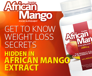African Mango - gubitak težine