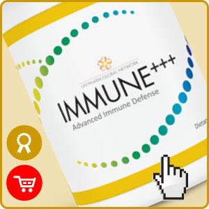 Immune+++ - vitamin c