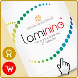 Laminine - probavu