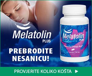 Melatolin Plus - nesanica