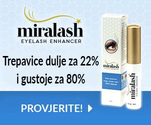 Miralash - trepavice